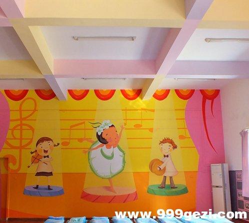 <b>幼儿园彩绘素材2</b>